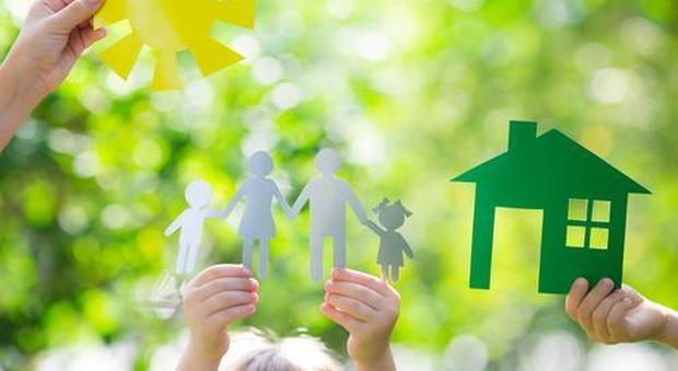 """immagine Un certificato e l'immobile """"verde"""" vale di più"""