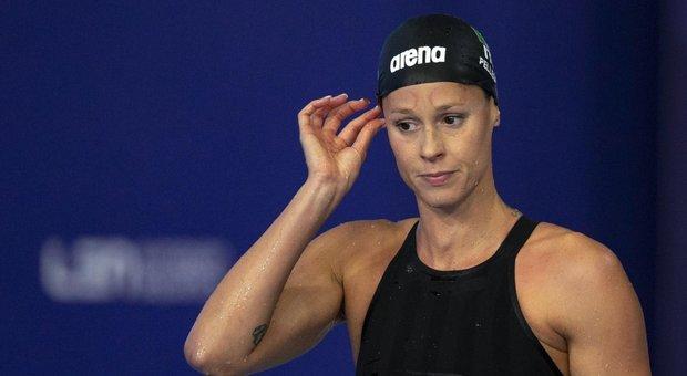 Nuoto, Sapio: Pellegrini vince i 200 sl, record della manifestazione. Fede: «Sono sulla strada giusta»