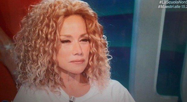 Nancy Brilli, il dolore segreto a Io e Te: «Non mi ha mai amato, ho una voragine...». Pierluigi Diaco si commuove