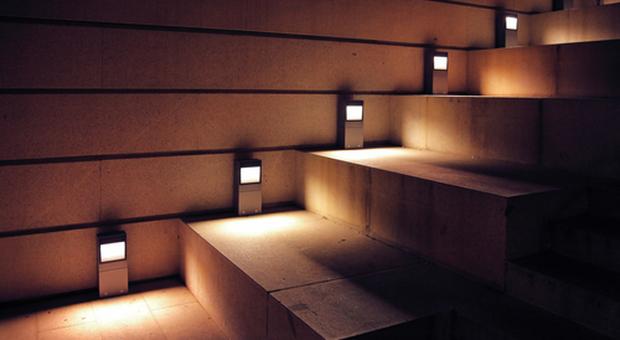 immagine La spettralità delle case buie e i vantaggi di un'abitazione luminosa