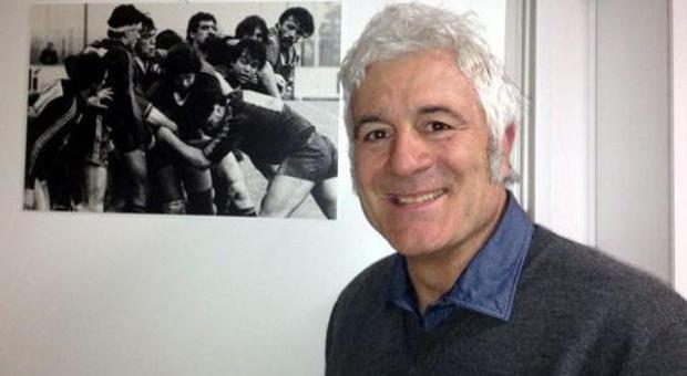 Rugby, Marzio Innocenti è il nuovo presidente della Federazione italiana: sconfitti Paolo Vaccari e Alfredo Gavazzi «Intercettata la voglia di cambiamento»