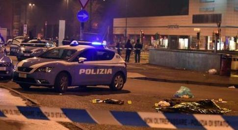 Milano. Terrorista ucciso, governo dà nomi agenti: esplode la polemica