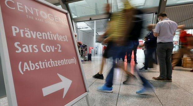 Green Pass per ristoranti e eventi, e mascherine obbligatorie fino alla primavera 2022 in Germania