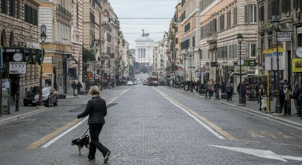 Roma, domani e venerdì stop a mezzi inquinanti in fascia verde: