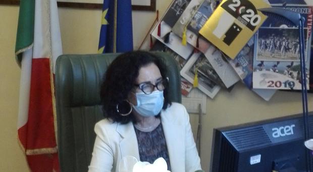Giuseppina Reggiani