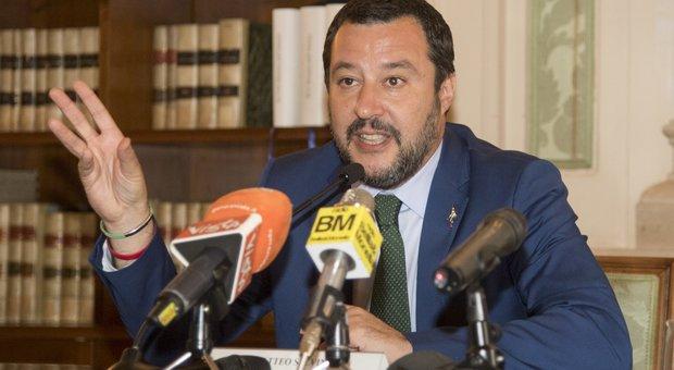 Salvini, il Vaticano schiera pezzi da Novanta contro il vice premier