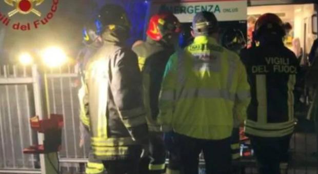 Brescia, marocchino dà fuoco alla moglie per futili motivi: lei muore dopo una settimana