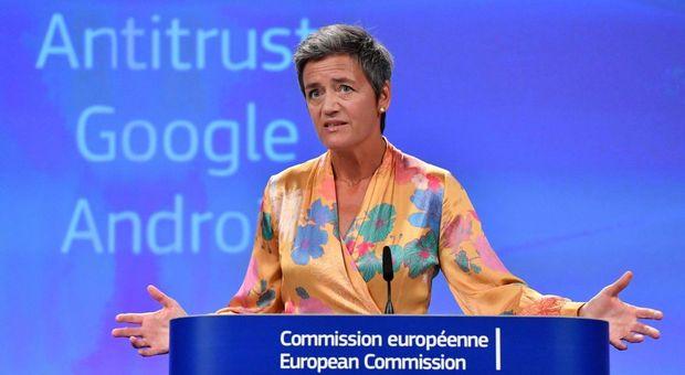 Titoli di Stato, Ue indaga su cartello banche