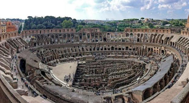 Il Colosseo è il monumento più amato. Ma al secondo posto c ...