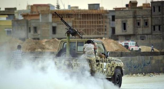 Metodo condiviso/ La Ue non può permettersi la deriva siriana per la Libia