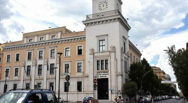 Camera di Commercio di Terni: il commissariamento è sospeso