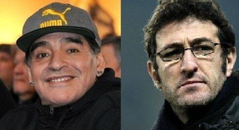 Ciro Ferrara ricorda Diego Maradona: «Maradona mi ha segnato con la sua umanità»