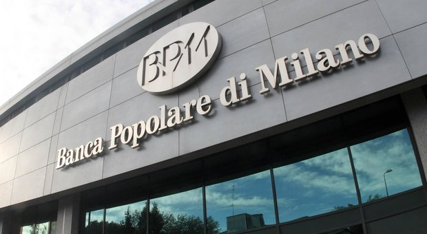 Scandalo diamanti, Banco Bpm sospende il dg Faroni