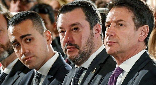 Prostituzione, Salvini: