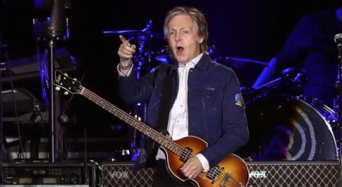 Concerti annullati, sì all'emendamento McCartney: rimborso in denaro al posto del voucher