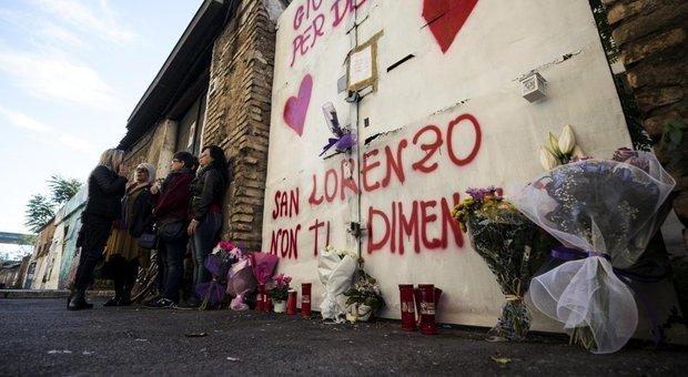 San Lorenzo, Desirée, le motivazioni del Riesame su Sisco: «Ha violentato la giovane ma non le ha dato la droga letale»