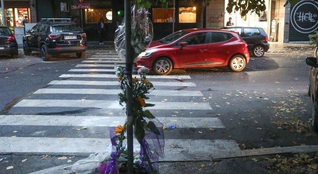 Luca Sacchi ucciso, paura all'Appio Latino. Il quartiere: «Non si può morire così»