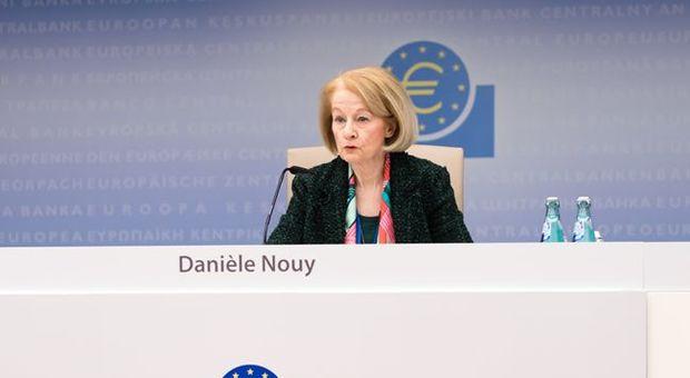 Banche, Nouy: Nel 2019, La BCE Pronta A Nuovi Stress Test