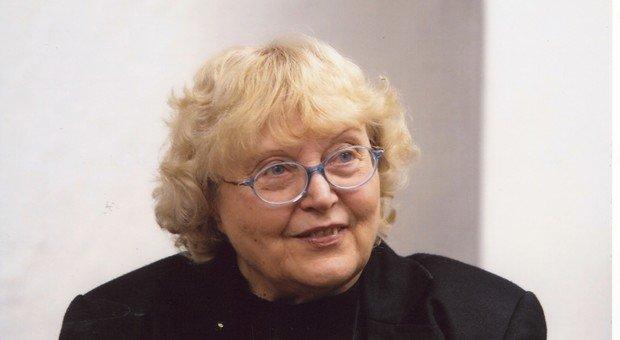 Bianca Pucciarelli Menna, in arte Tomaso Binga