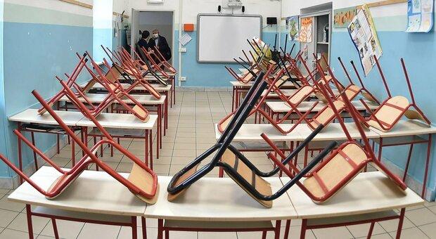 Scuola, nel Lazio superiori in Dad fino al 18 gennaio. Oggi Zingaretti firma l'ordinanza