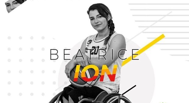 L'atleta del basket in carrozzina Beatrice Ion aggredita a Roma con il padre: «Tornate a casa vostra»