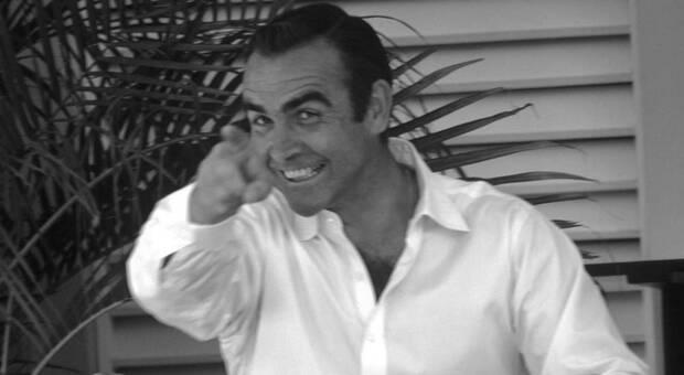 Sean Connery compirà 90 anni il 29 agosto prossimo