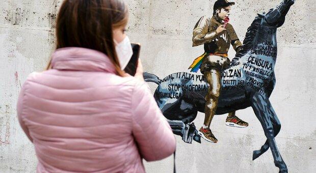 Fedez cancella il lavoro dal 1° maggio: 20 milioni di interazioni social sulla polemica