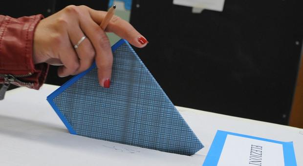 Rieti, Belmonte, 3 in lizza per la carica di sindaco: l'uscente Imperatori sfidato da Brigotti e Tordella: tutti i candidati consiglieri