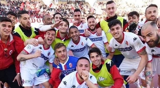 Il Bari di De Laurentiis vince ancora: arriva la promozione in LegaPro