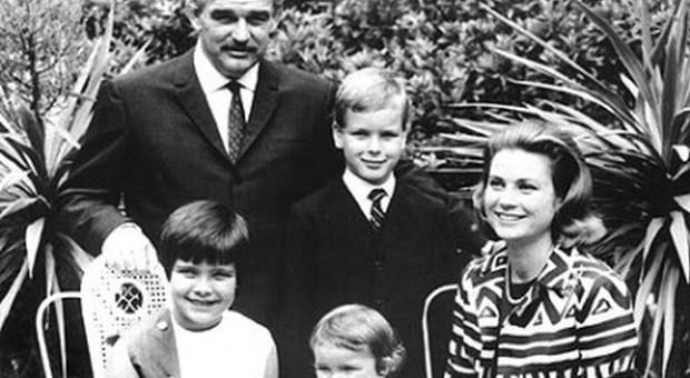 immagine Alberto di Monaco compra  la casa d'infanzia di Grace Kelly