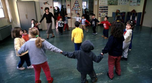 Vaccini tar di brescia annulla l 39 esclusione bimbo da asilo for Scuola di moda brescia