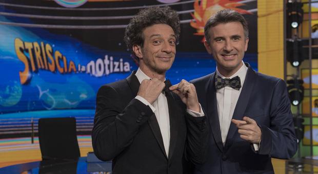 Ficarra e Piccone a sorpresa annunciano l'addio a Striscia la Notizia: «Dopo 15 anni non è facile»