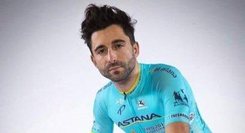 Moreno Moser lascia il ciclismo: «Non ho più stimoli, ma sono felice della scelta»
