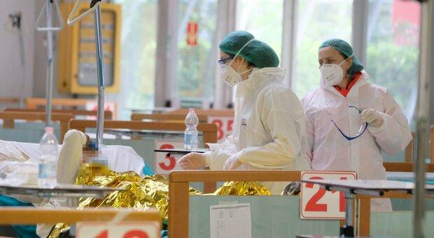 Coronavirus, Luciano intubato per 30 giorni: «Ero quasi morto, poi il miracolo dei medici»