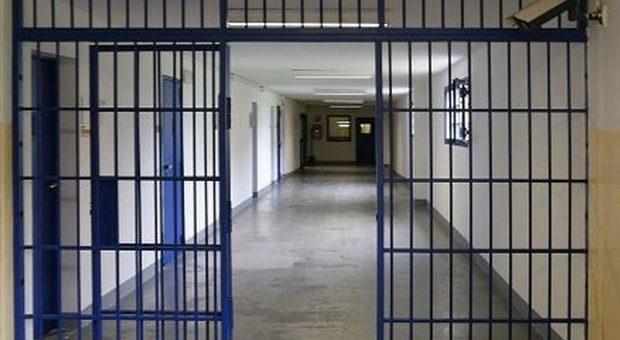 Al Carcere di Aurelia proteste civili tra i detenuti per le restrizioni dovute al Coronavirus