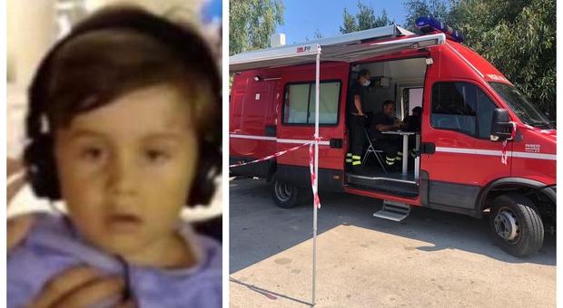 Dj morta, scavi in un prato per trovare il piccolo Gioele: «I suoi vestiti potrebbero essere lì»
