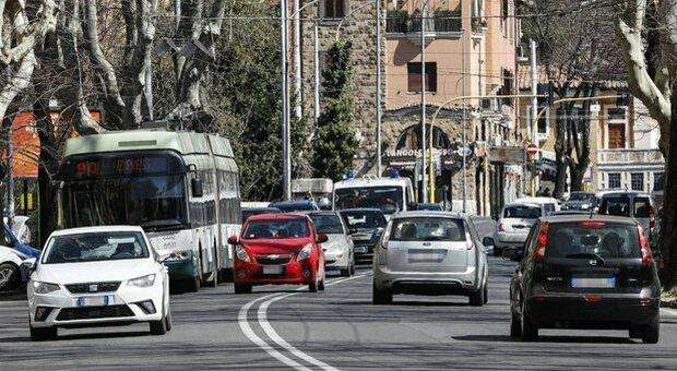 Effetto Covid sugli incidenti stradali: per l'Istat sono diminuiti fino al 30% i feriti e le vittime