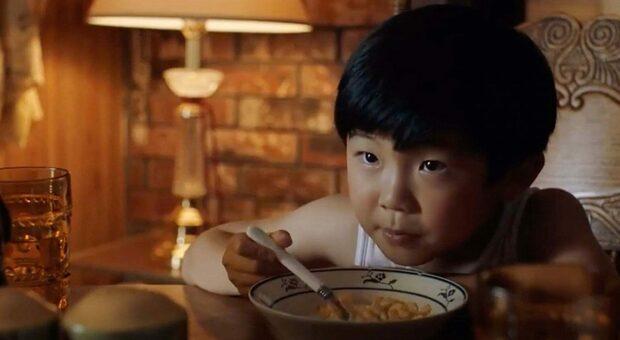 """Un'immagine del film """"Minari"""", in corsa per 6 Oscar"""