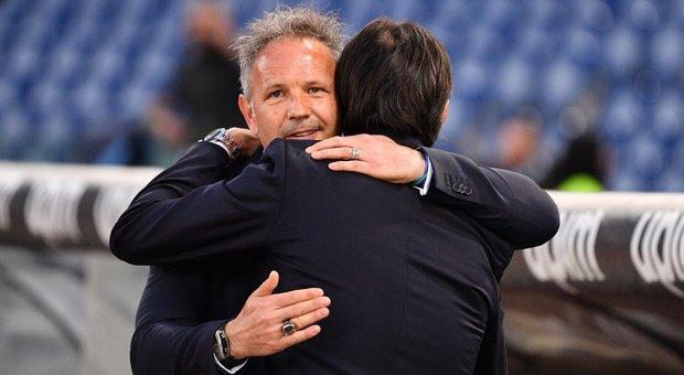 Lazio, ore decisive per il rinnovo di Inzaghi: il piano di Lotito