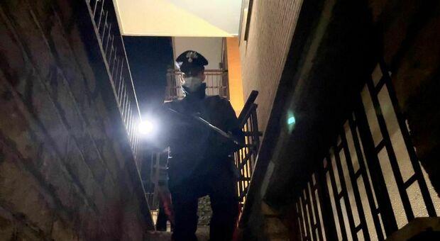 Roma, droga: 28 arresti, c'è anche il boss Senese. Fra i gruppi satellite quello di Diabolik
