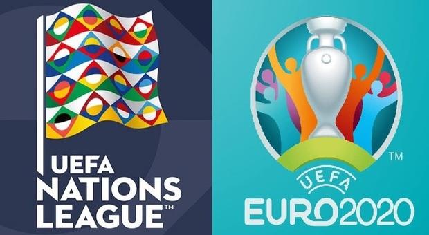 Europei e Nations League, è ufficiale: la Uefa dà l'ok a 5 sostituzioni