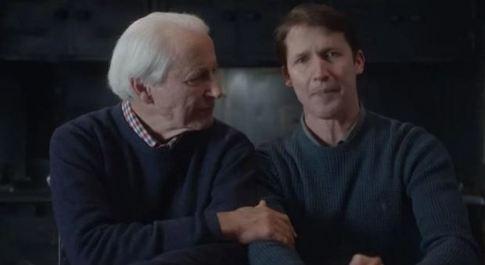 James Blunt: «Canto mio padre malato, è come un figlio per me»