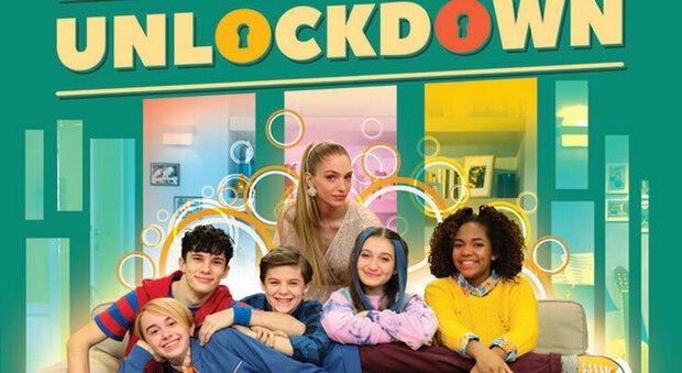 Unlockdown, tutte le curiosità sulla serie dei ragazzi conviventi per forza