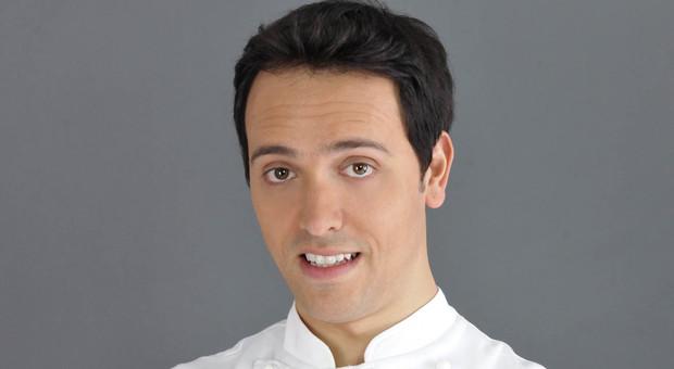 Lo chef Alessandro Circiello