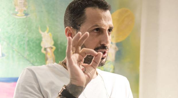 Fabrizio Corona assolto definitivamente per la vicenda dei soldi trovati nel controsoffitto