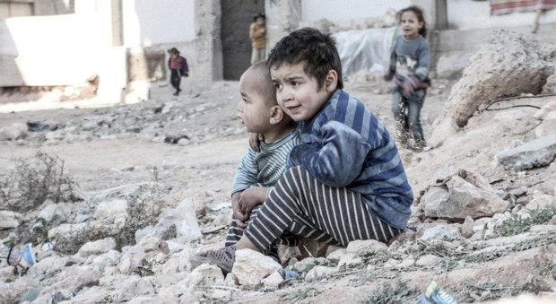 L'agenzia dell'ONU per l'infanzia invita tutte le parti coinvolte ad una tregua