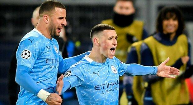 Manchester City, una semifinale da sceicchi con il Psg