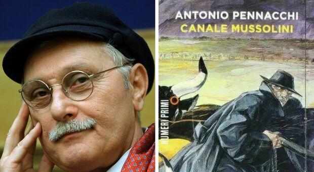 Morto Antonio Pennacchi, le reazioni e i ricordi