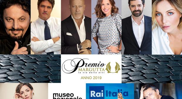 """""""Premio Margutta-La Via delle Arti"""", il 5 giugno la cerimonia: premiato anche il direttore Davide Desario"""