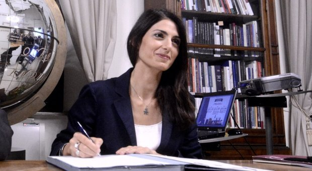 Roma2024, pronta la mozione M5S: «No condizioni, stop candidatura»